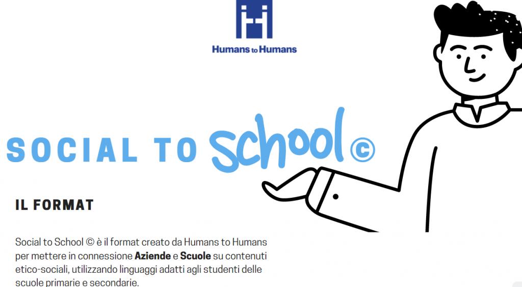social-to-school-introduzione